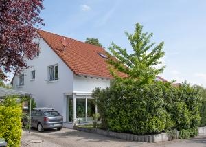 Einfamilienhaus Jöhlingen