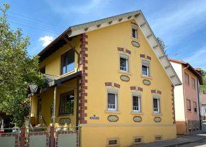 Einfamilienhaus Odenheim