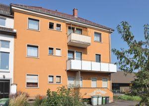 Bruchsal Dreifamilienhaus