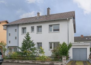 Mehrfamilienhaus Hambrücken
