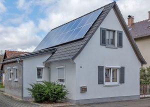 Einfamilienhaus Walzbachtal