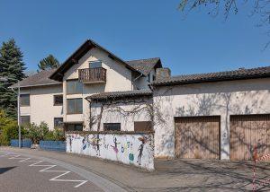 Mehrfamilienhaus Büchenau
