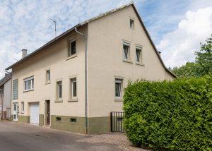Gochsheim Zweifamilienhaus