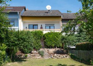 Reihenmittelhaus Heidelsheim