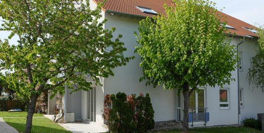 Eigentumswohnung Ubstadt