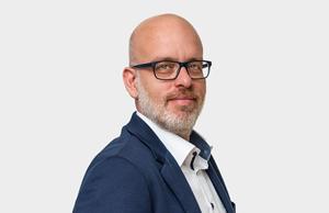 Dirk Hausmann, Pfisterer & Gerber Immobilien